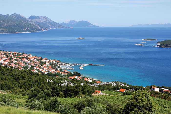 Dalmatian Coast to Montenegro Family Breakaway Multisport Tour