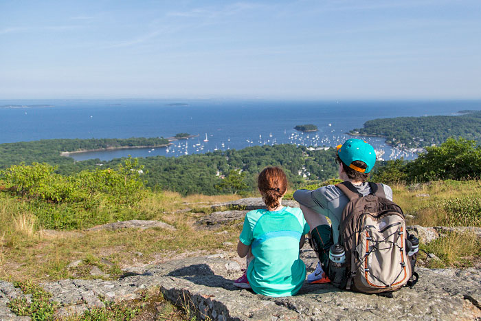 Acadia Multi-Adventure Tour