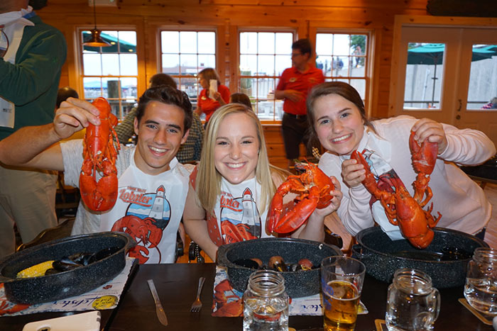 Lobster - Maine Family Multi-Adventure Tour