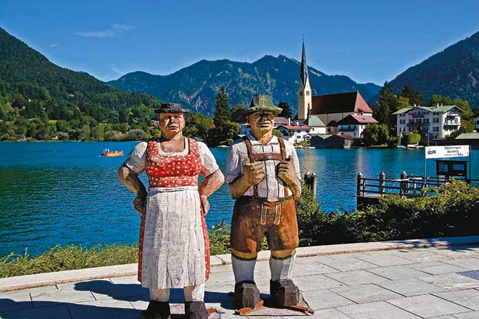 Germany to Austria Family Multi-Adventure Tour
