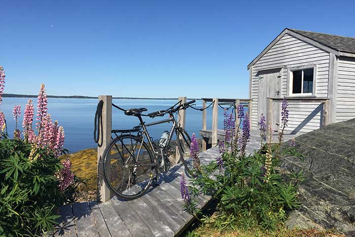 Backroads Nova Scotia Family Multisport Adventure Tour