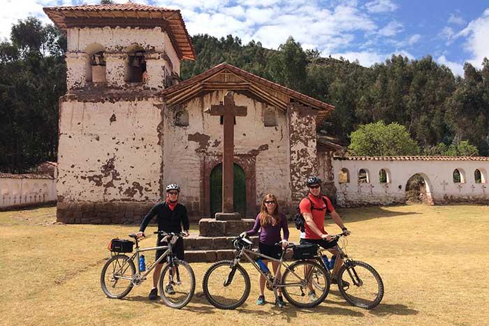 Peru Bike Tours
