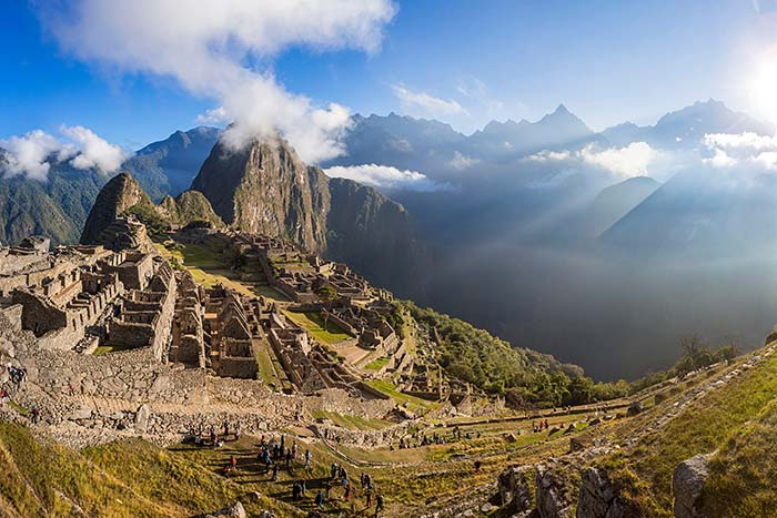 Peru Multisport Adventure Tour