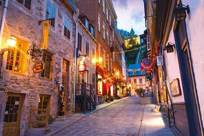 Backroads Quebec Multisport Adventure Tour