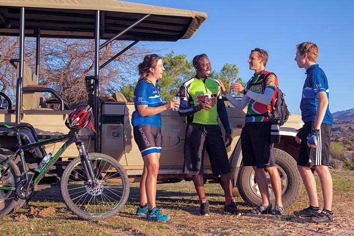 South Africa & Botswana Safari Multi-Adventure Tour