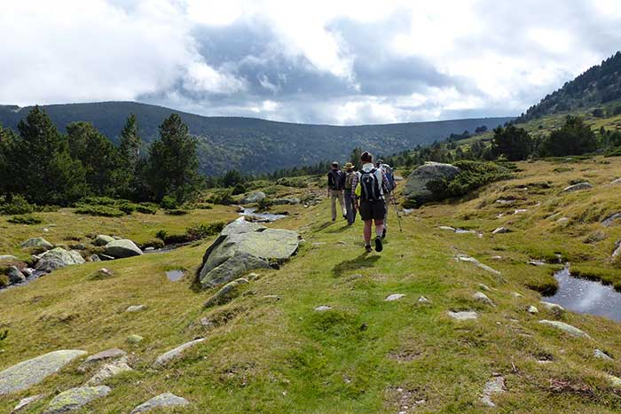 Costa Brava to Spanish Pyrenees Family Multi-Adventure Tour