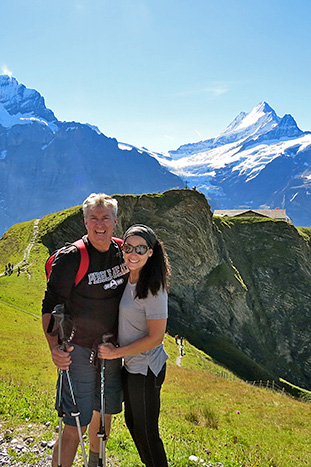 Hiking - Backroads Switzerland Family Breakaway Multisport Adventure Tour