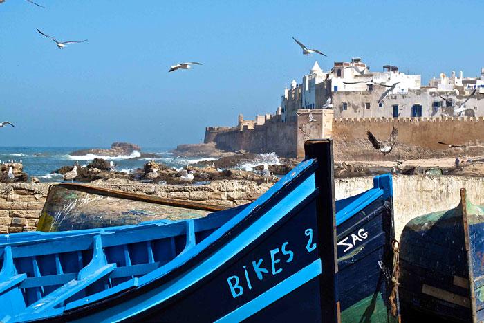 Morocco Multisport Adventure Tour