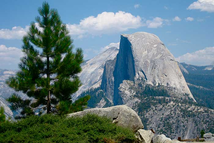 Backroads Yosemite Multisport Tours