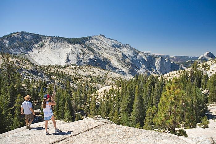 Backroads Yosemite Family Multi-Adventure Tour