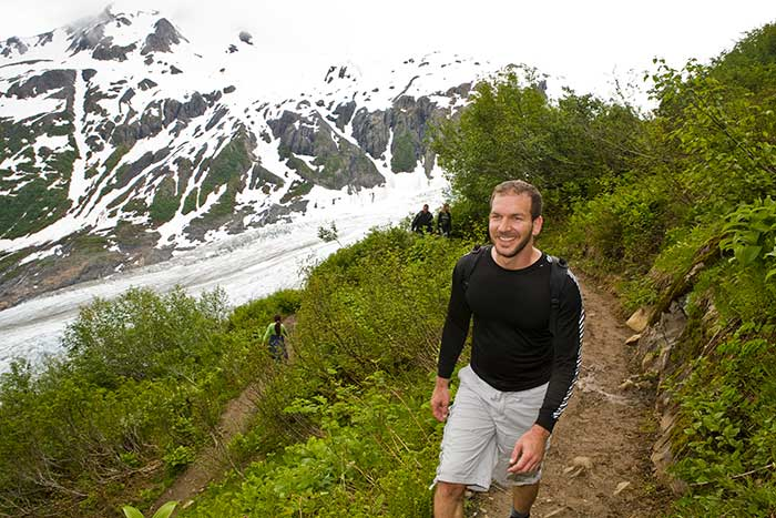 Alaska Family Walking & Hiking Tours
