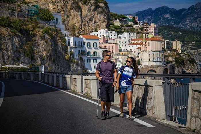 Amalfi Coast Walking Tours