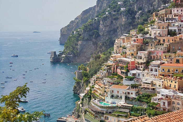 Backroads Amalfi Coast Walking & Hiking Tours