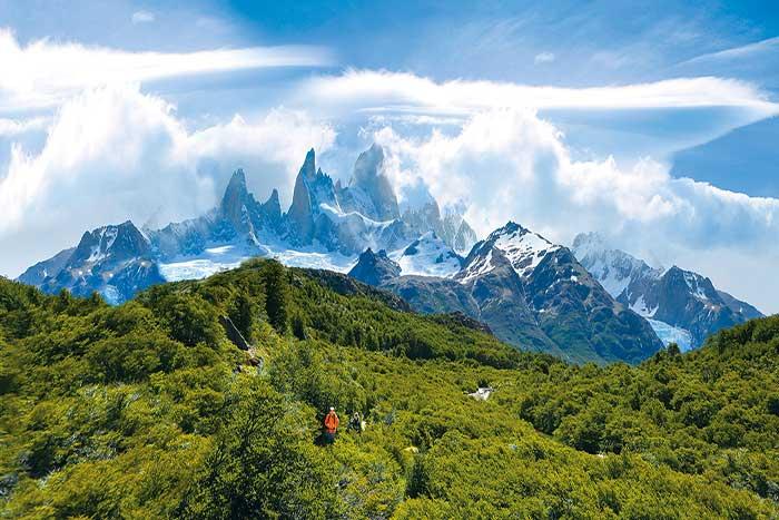 Mountains on Backroads Patagonia Walking & Hiking Tour