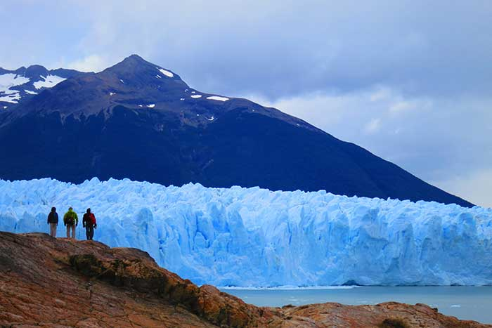 Glacier - Patagonia Family Walking & Hiking Tour – Older Teens & 20s