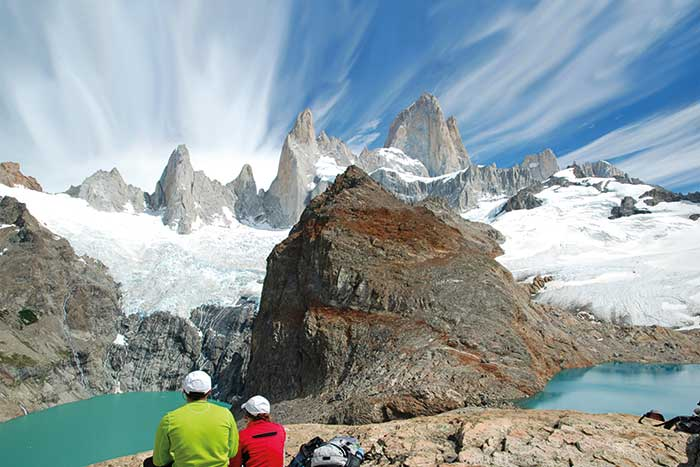 Hiking - Backroads Patagonia Walking & Hiking Tour