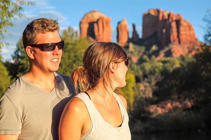 Hiking - Sedona Family Walking & Hiking Tour
