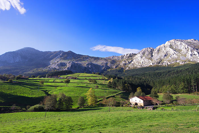 Backroads French Pyrenees & Spain's Rioja Region Walking & Hiking Tour