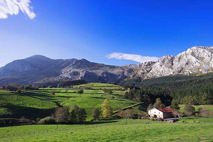 French Pyrenees & Spain's Rioja Region Walking Tour