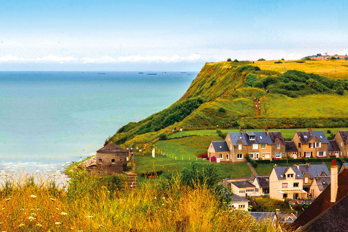 normandy latin singles Vacations for singles go back about us once at the heart of the normandy landings notre dame and latin quarter.
