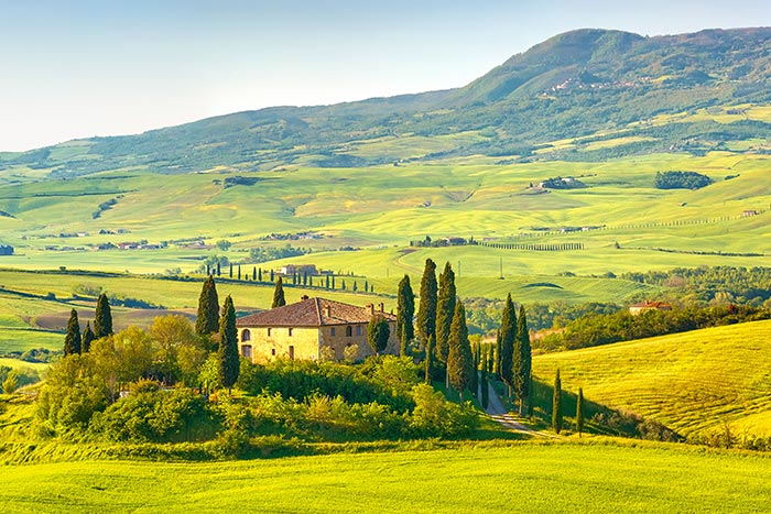 tuscany cooking vacation walking in tuscany culinary tours italy