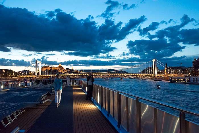 Danube River Cruise Hiking Tours