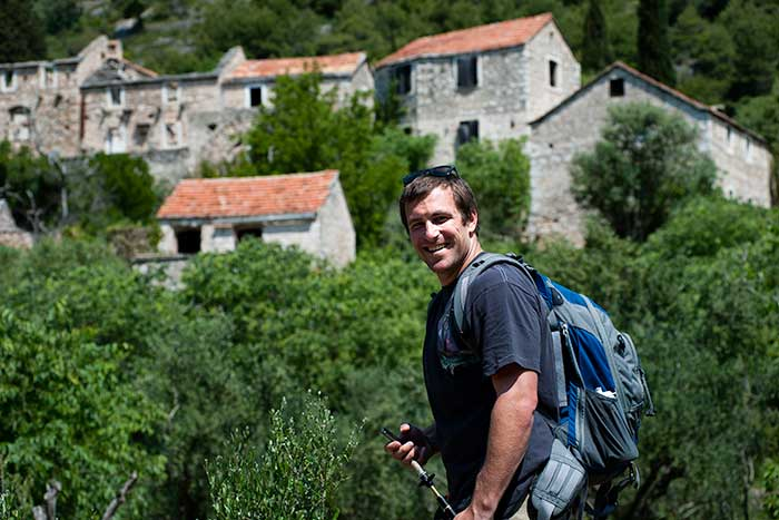 Hiking - Dalmatian Coast Croatia Walking & Hiking Tours