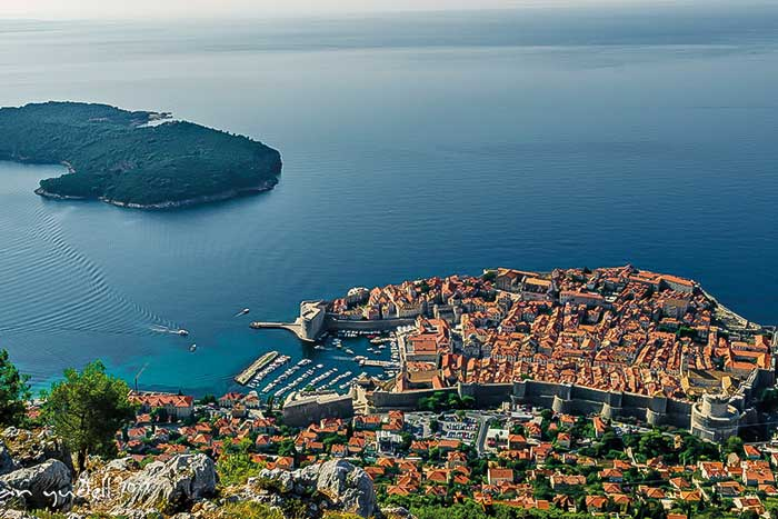 Dalmatian Coast Croatia Walking & Hiking Tours