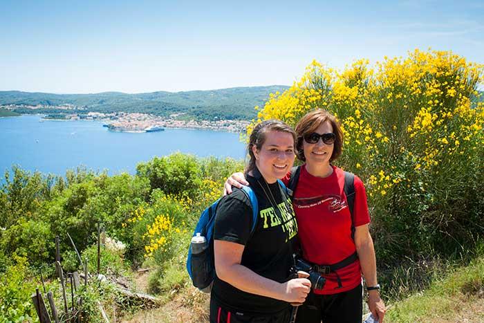 Hiking - -Croatia Walking and Hiking Tour