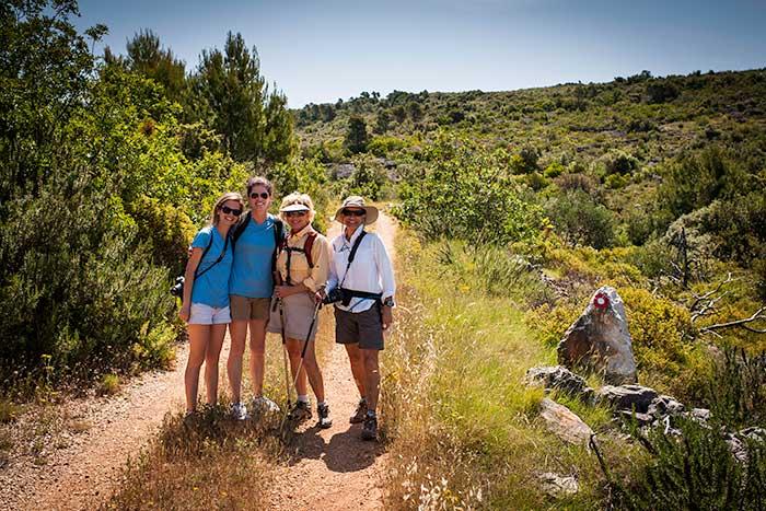 Croatia Walking and Hiking Tour
