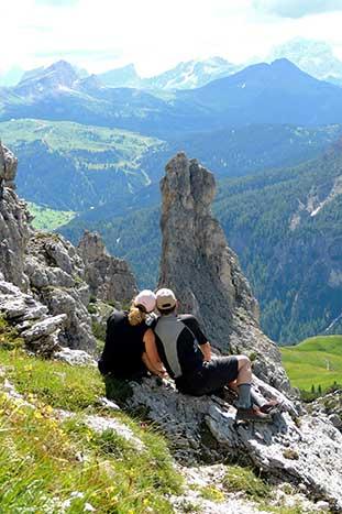 Backroads Dolomites Walking & Hiking Tour