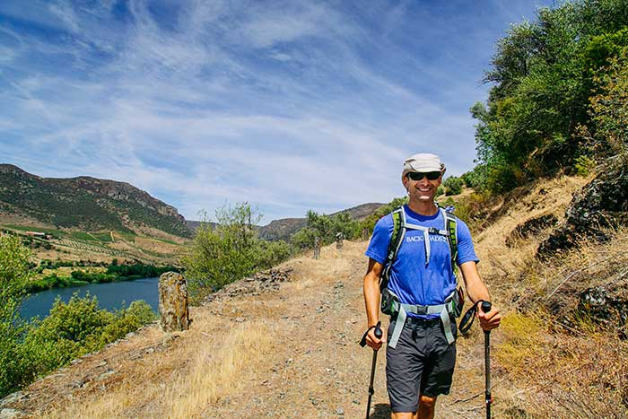 Hiking - Douro River Cruise Walking and Hiking Tour