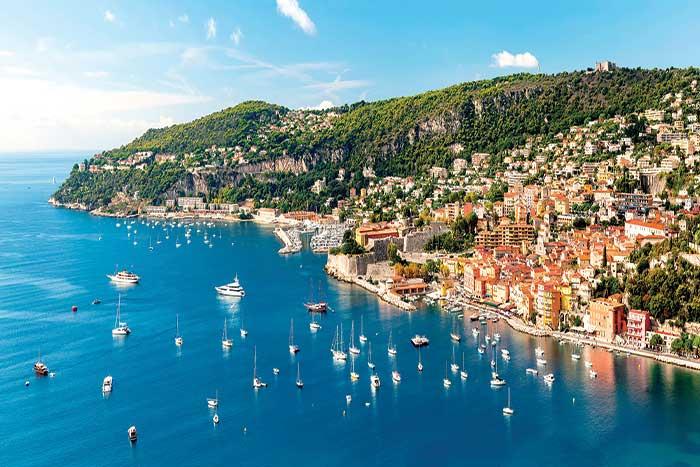 Saint-Tropez - Provence & French Riviera Walking & Hiking Tour