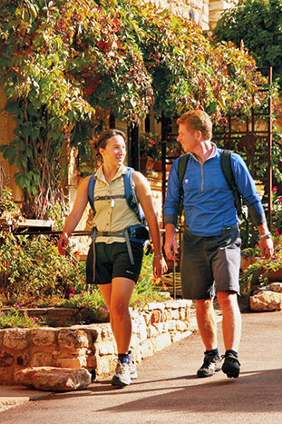 Hiking - Provence & French Riviera Walking & Hiking Tour