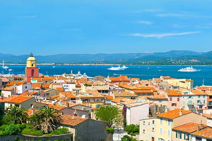 Provence & French Riviera Walking & Hiking Tour