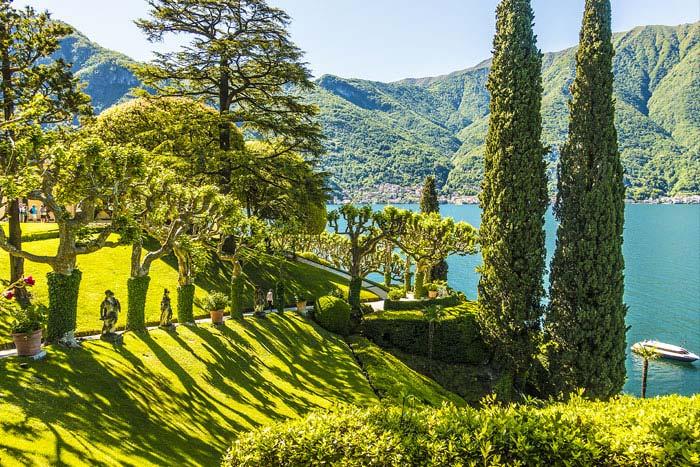 Camping Lake Como >> Hiking Lake Como | Italian Lakes Hiking Tours | Walking ...