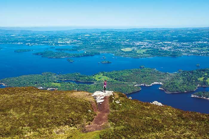 Ireland Walking & Hiking Trip