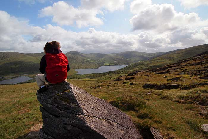 Kenmare, Ireland - Backroads Ireland Family Walking & Hiking Tour