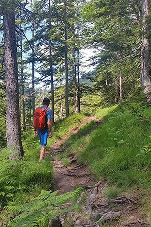 Backroads Salzburg to Munich Walking & Hiking Tour