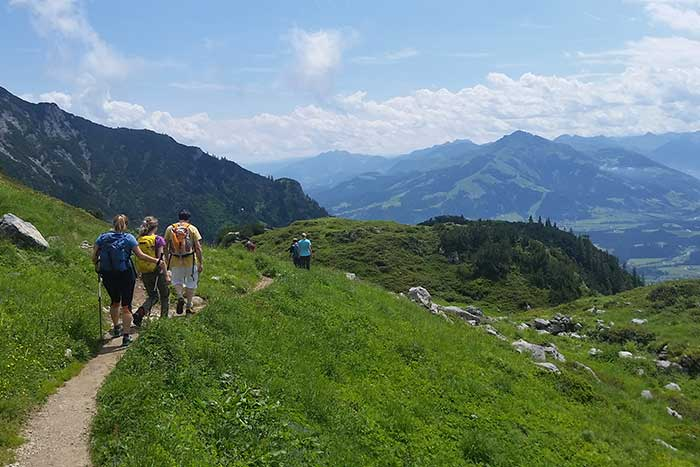 Backroads Salzburg to Munich Walking & Hiking Tour