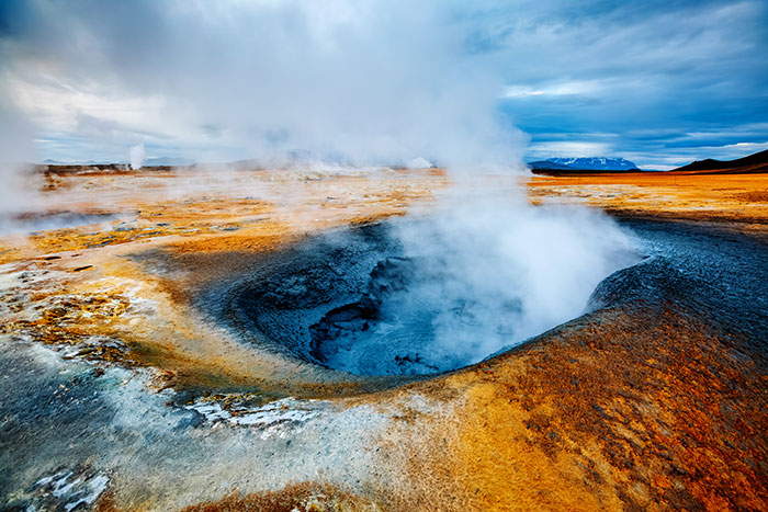 Iceland Family Breakaway Walking & Hiking Tour