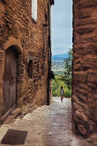 Backroads Provence to Costa Brava Family Breakaway Walking & Hiking Tour