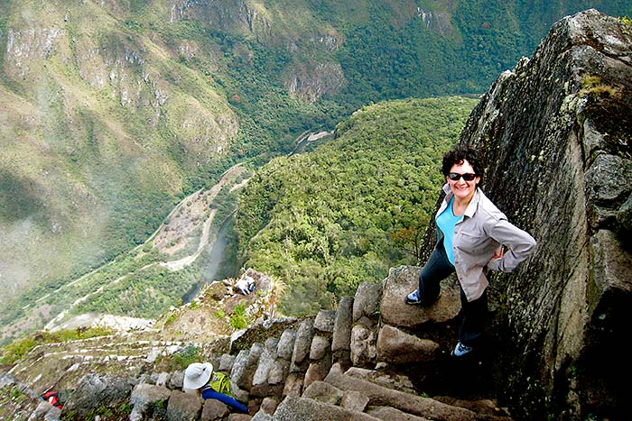 Peru Lodge-to-Lodge Trekking Tour