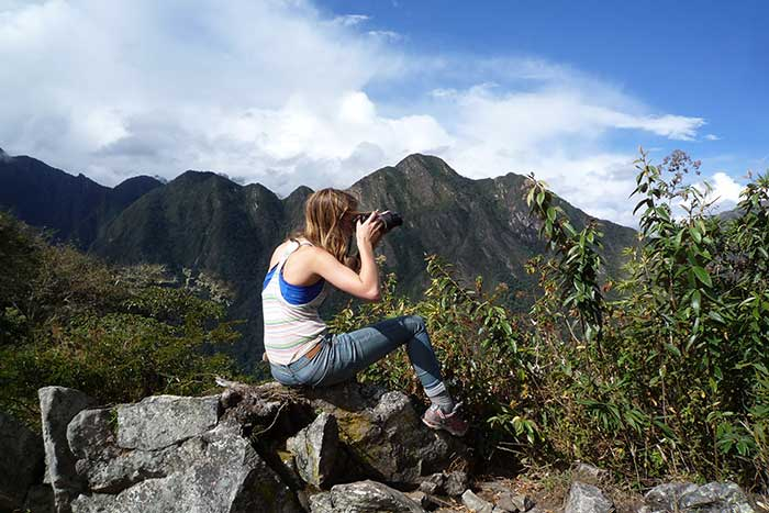 Peru Walking & Hiking Tour - Backroads