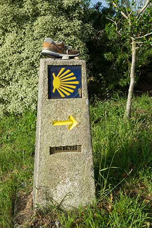 Backroads Camino de Santiago Family Walking & Hiking Tour