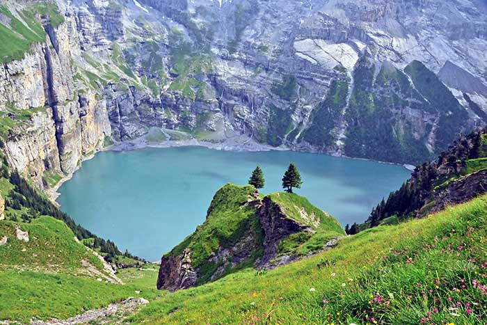 Backroads Switzerland walking & hiking trips