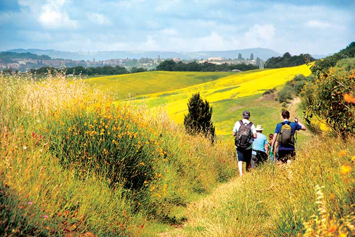 Backroads Tuscany & Umbria Walking & Hiking Tour