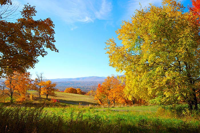 Backroads Vermont Walking & Hiking Tour