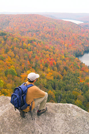 Vermont fall foliage tours