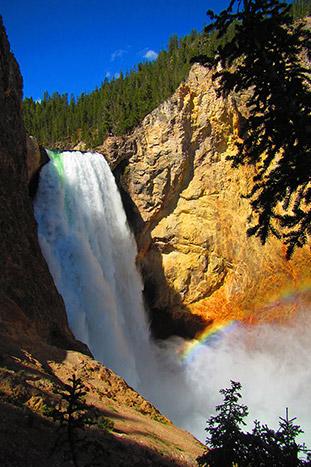 Yellowstone & Grand Tetons Walking & Hiking Tours